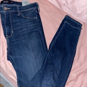 Hollister Jeggings / jeans